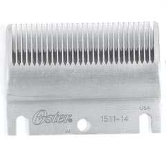 Oster Clipmaster Thick Full Tooth Plucking Blade 78511-140