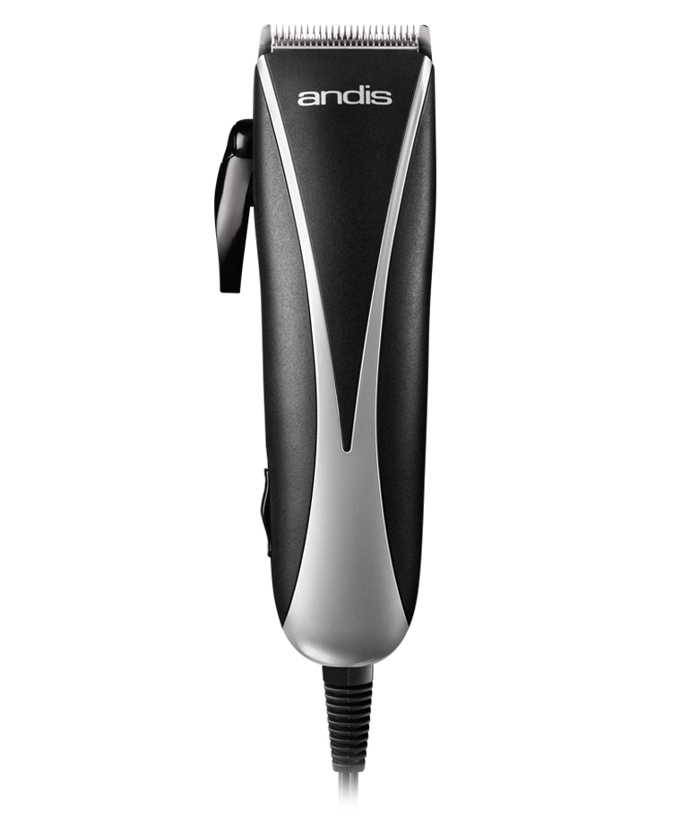 Andis Ultra Clip Adjustable Blade 10-Piece Home Haircut Kit 8963