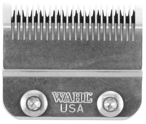 "Wahl Pro Series Detachable 10 Medium Blade 1/8"" #2097-800"