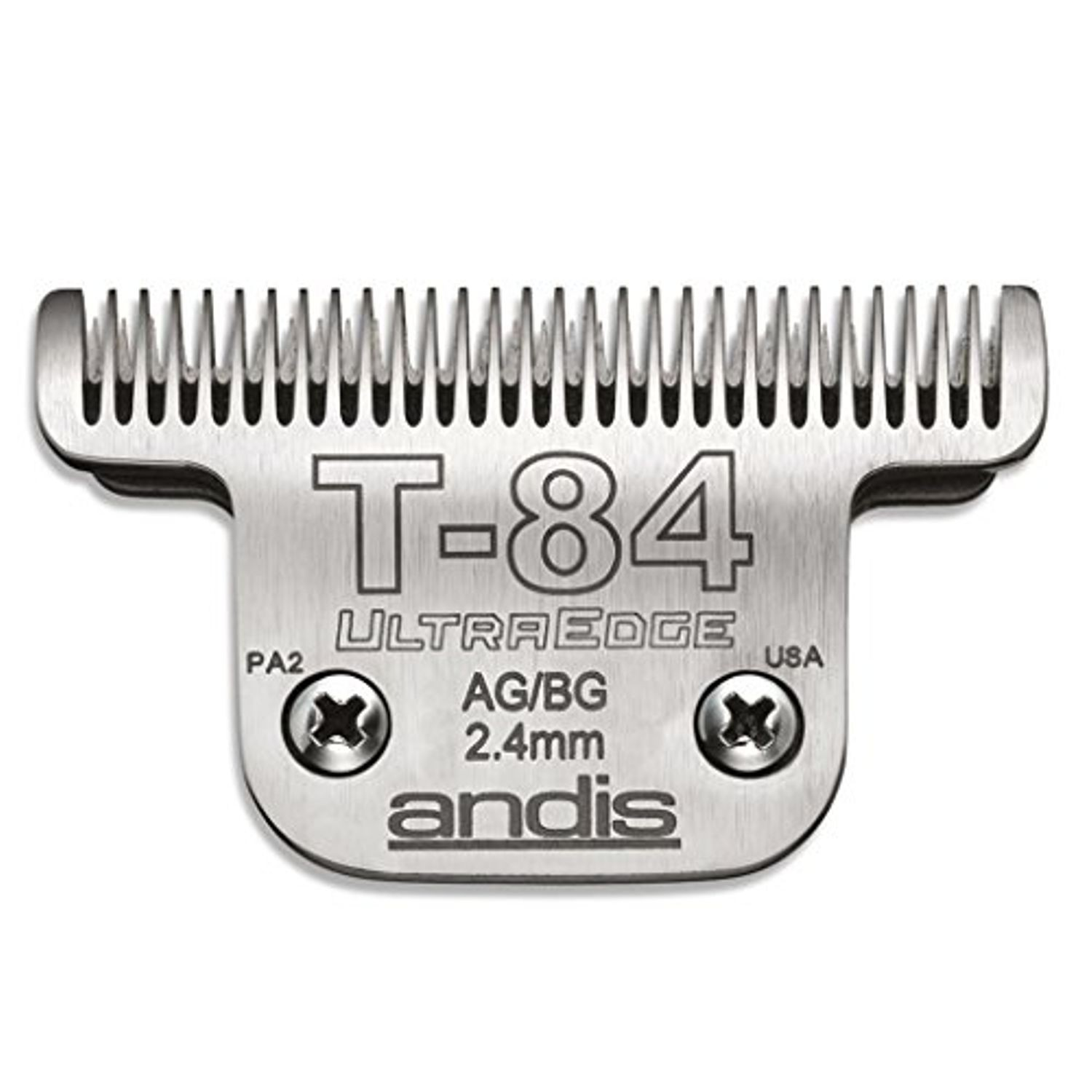 Andis Ultra Edge Pet Blade - Size T-84 Blade 1432
