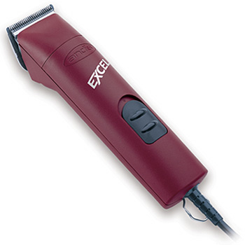 Andis BGC Excel Clipper without Blade #22325