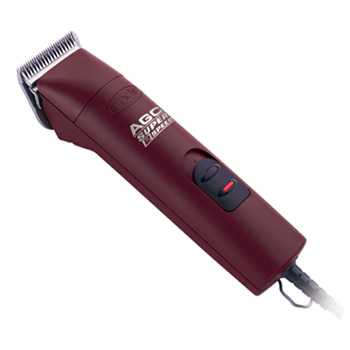 AGC Super 2-Speed Prof Pet Clipper w/ Size 10 Blade Set 2868