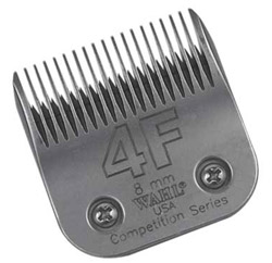 "Wahl Competition Series #4F Blade 8mm (5/16"") 4655"