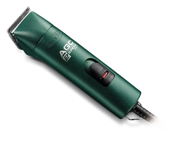 Andis AGC2 Professional 2-Speed Vet Clipper #24030 (UK Plug)