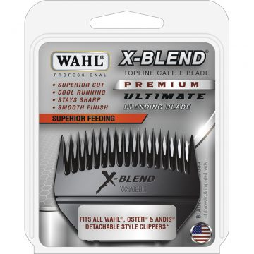 Wahl Ultimate Competition X-Blend Cattle Blade 6771