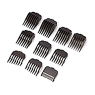 Wahl 10pc Adjustable Hair Clipper Guide Set 5801
