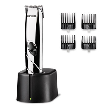 Andis D-4 Power Trim Cordless Rechargeable Trimmer #32320