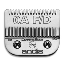 Andis CeramicEdge Blade Size 0A F/D #63060