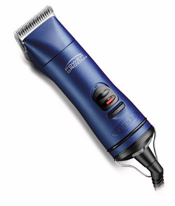 Andis AGRV Power Groom + 5-Speed Detachable Clipper #63360