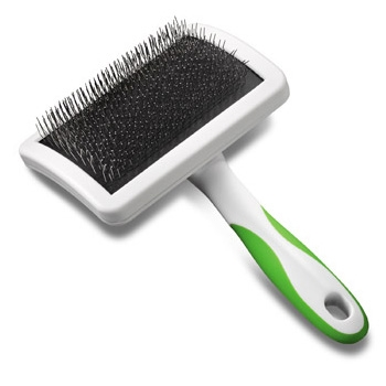 Andis Large Firm Slicker Brush #65710