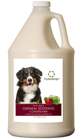 Hydrosurge Apple Oatmeal Soothing Conditioner Gal 5100