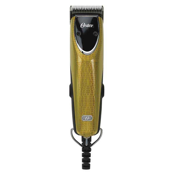 Oster Outlaw Ink 2-Spd Pet Clipper w/ Size 10 Blade #78706-123