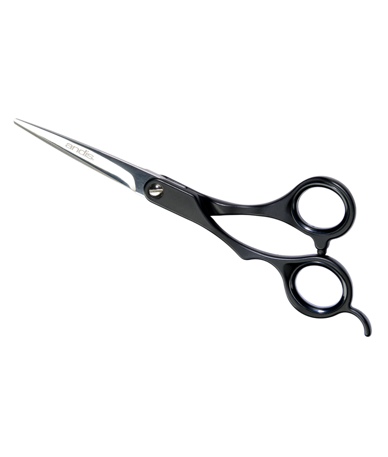"Andis 6.25"" Straight Shear — Left Handed 8804"