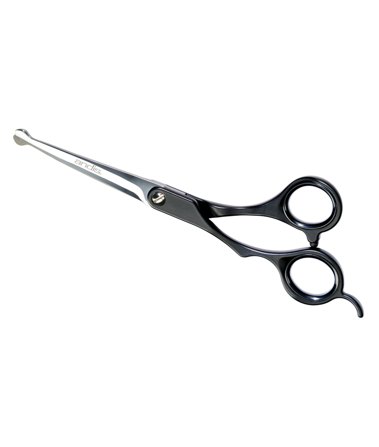 "Andis 6.5"" Ball Tip Shear — Left Handed 8805"