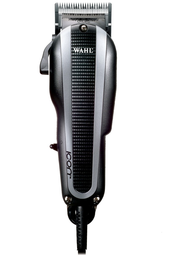 Wahl Icon Professional Adjustable Clipper #8490-900