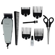 WAHL DELUXE HOME KIT 8645-500