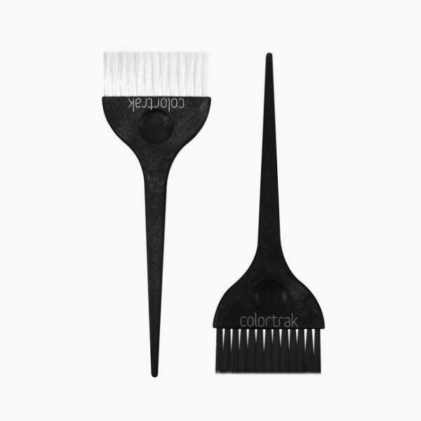 XL WIDE BRUSHES 2PK | PROFESSIONAL COLOR BRUSHES 8827