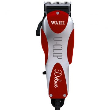 Wahl DELUXE U-CLIP KIT Animal Clipper 7710