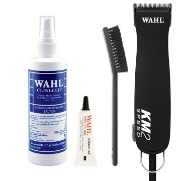 Wahl KM2 WITH #40 BLADE 9757-800