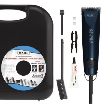 Wahl SS-PRO® Clipper 9777