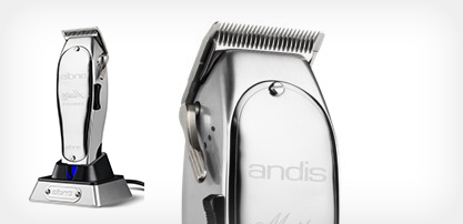 Andis Cordless Master with Lithium-Ion Battery (IN STOCK!) 12470