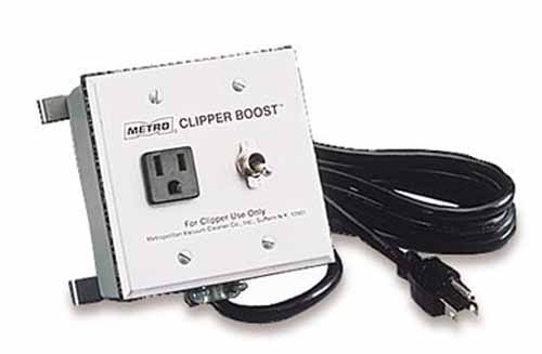 Metro Clipper Booster #BST-1
