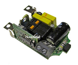 Andis AGC Circuit Board w/ Orange Switch Buttons 6499