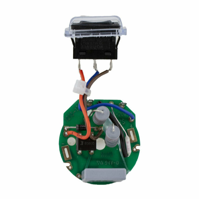 Wahl KM2 SWITCH / CIRCUIT BOARD 4192