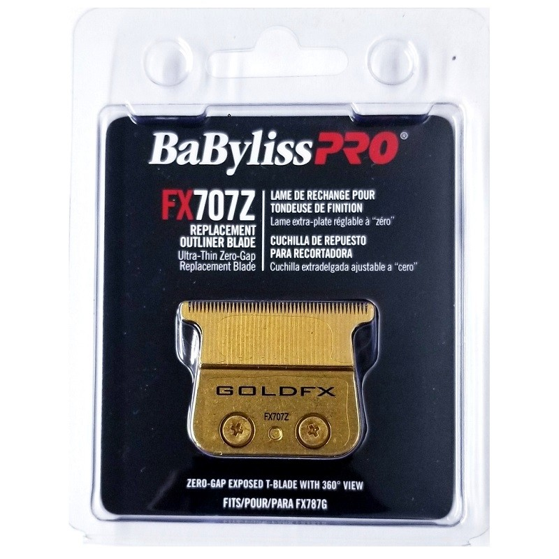 BaBylissPRO® GoldFX Skeleton Trimmer Replacement Blade 8729