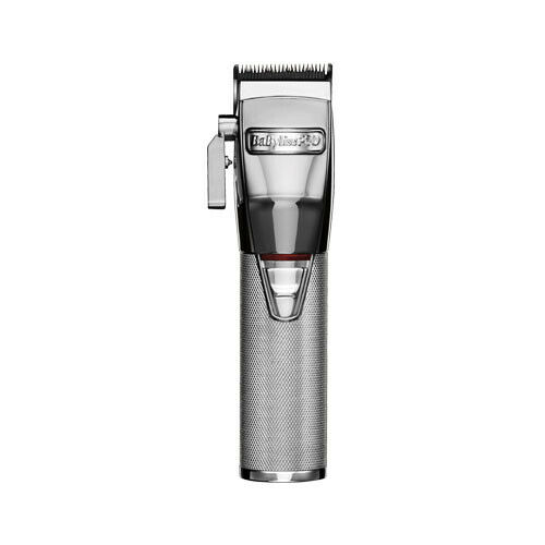 BaBylissPRO® SILVERFX Cordless Clipper 8780