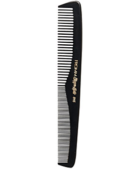 "Fromm Clipper-Mate 7 1/2"" Black Comb #816CM"