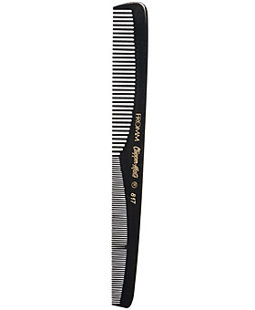 "Fromm Clipper-Mate 7 1/2"" Black Comb #817CM"