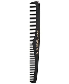 "Fromm Clipper-Mate 7 1/2"" Black Comb #818CM"
