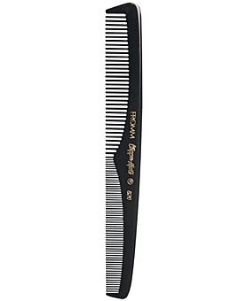 "Fromm Clipper-Mate 7 1/2"" Black Comb #820CM"