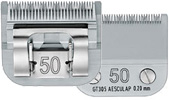 Aesculap Detachable Grooming Blade Size 50 #GT305