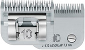 Aesculap Detachable Grooming Blade Size 10 #GT330
