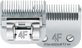 Aesculap Detachable Grooming Blade Size 4F #GT364