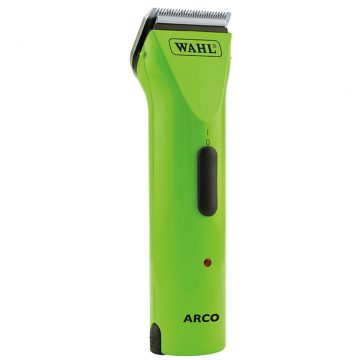 Wahl ARCO CORDLESS CLIPPER GREEN 8311