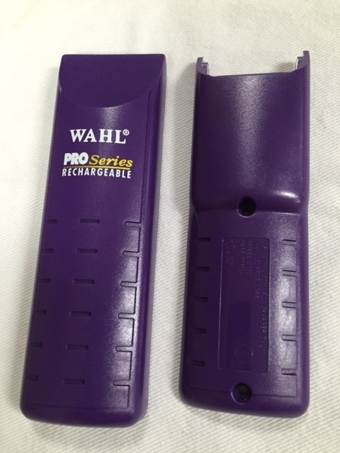 Wahl PRO SERIES HOUSING PURPLE BOTTOM 5162