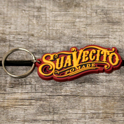 Suavecito Key Chain