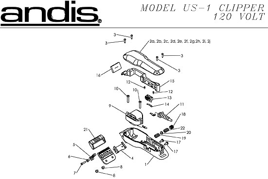 andis us-1