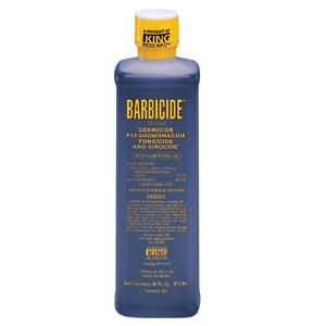 Barbicide Disinfectant Concentrate, Pint 377