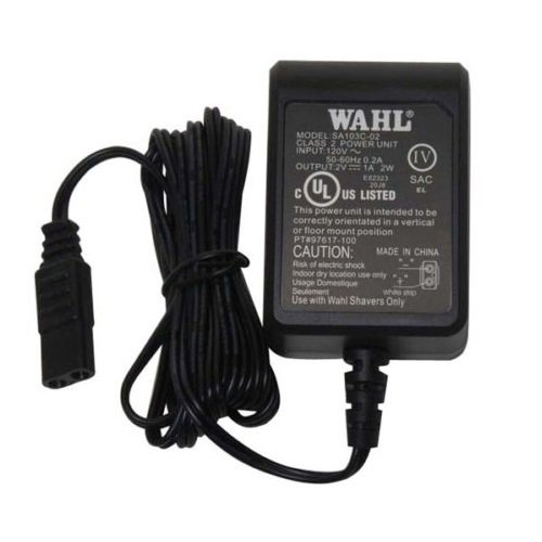 Wahl Charger/Transformer 5-Star Shaver #97617-100