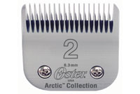 Oster Classic 76 Line Blade Size 2 163