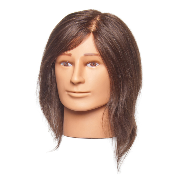 Diane Mannequin Head - David