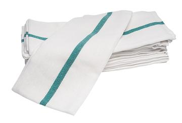 DIANE BARBER TOWEL - 12-PACK WHITE 8862