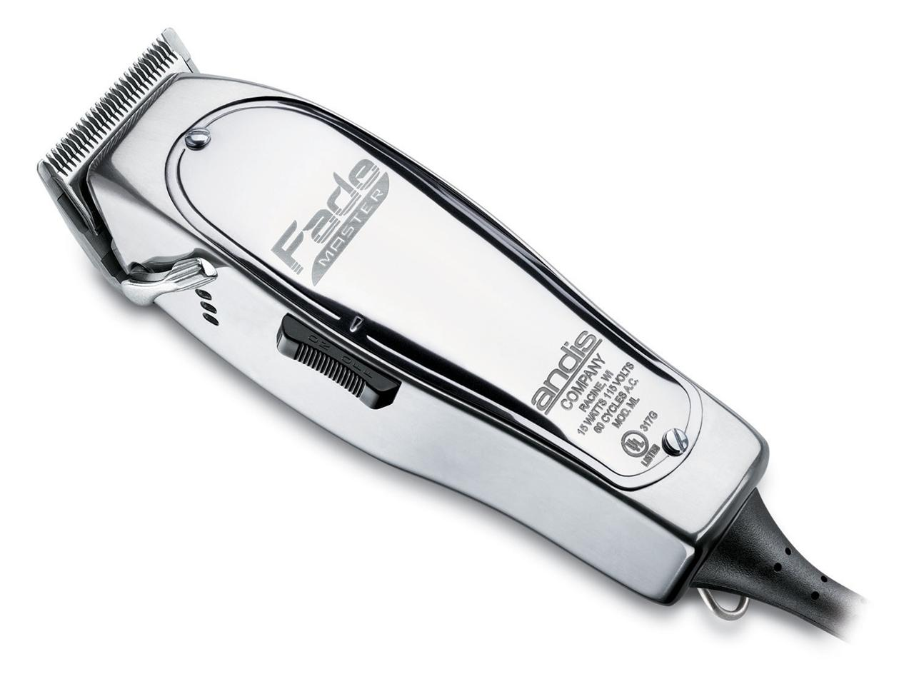 Andis Fade Master Clipper With Fade Blade 201