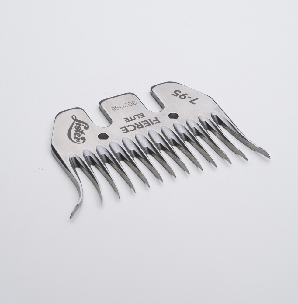 LISTER 795 FIERCE ELITE COMB - 228-15110