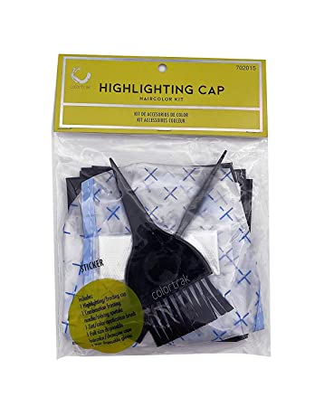 HIGHLIGHTING CAP HAIR COLOR KIT | FROSTING CAP KIT 8828