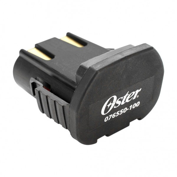 OSTER LI-ION BATTERY FOR OCTANE CLIPPER 3098